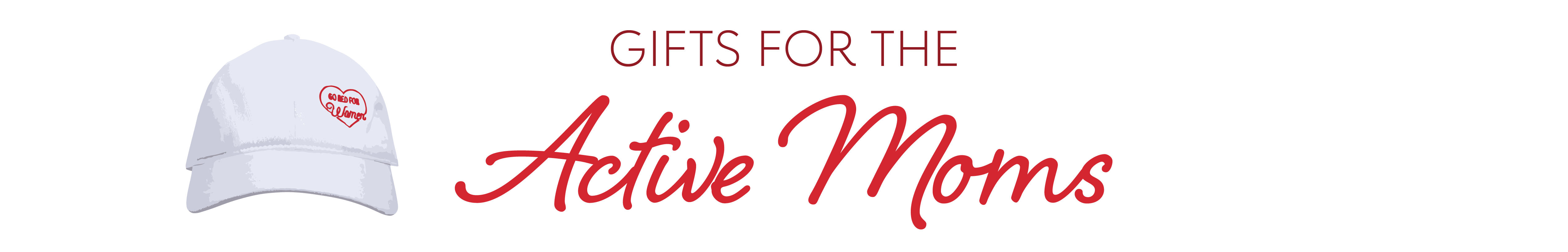 Gifts for the Active Mom